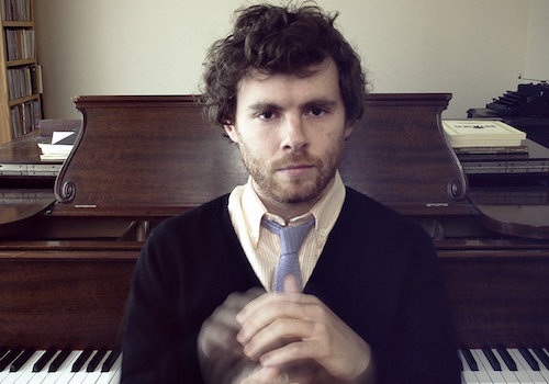American Composer and Singer-Songwriter Gabriel Kahane Named to New Role of Creative Chair at the Oregon Symphony