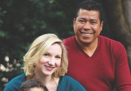 In the Spotlight: David & Laura Salerno Owens
