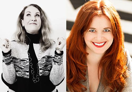 Happy Hour with Susannah Mars & Brisa Trinchero – Presented by Elk Cove Vineyards
