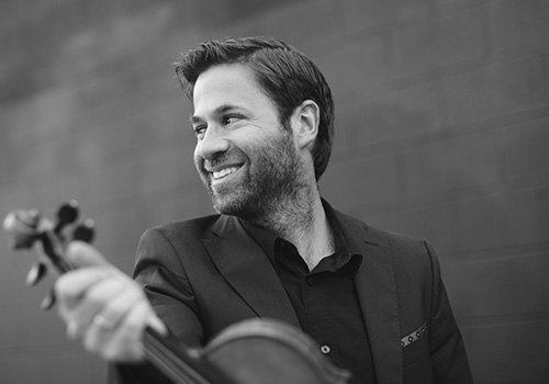 Happy Hour with Tomas Cotik – Presented by Portland State University College of the Arts and School of Music & Theater